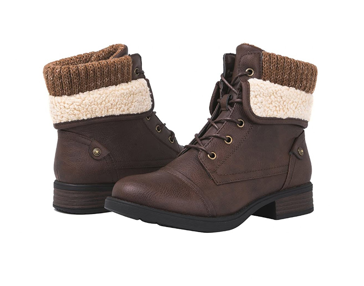 GLOBALWIN Ankle Boots