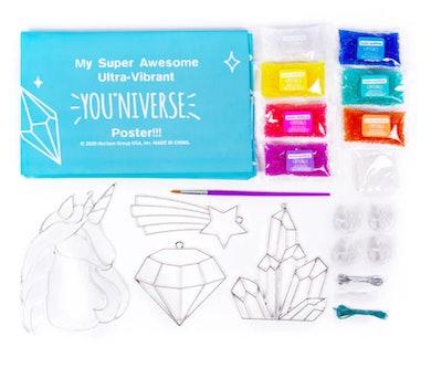 You'Niverse Rainbow Light Catchers Kit (6+)