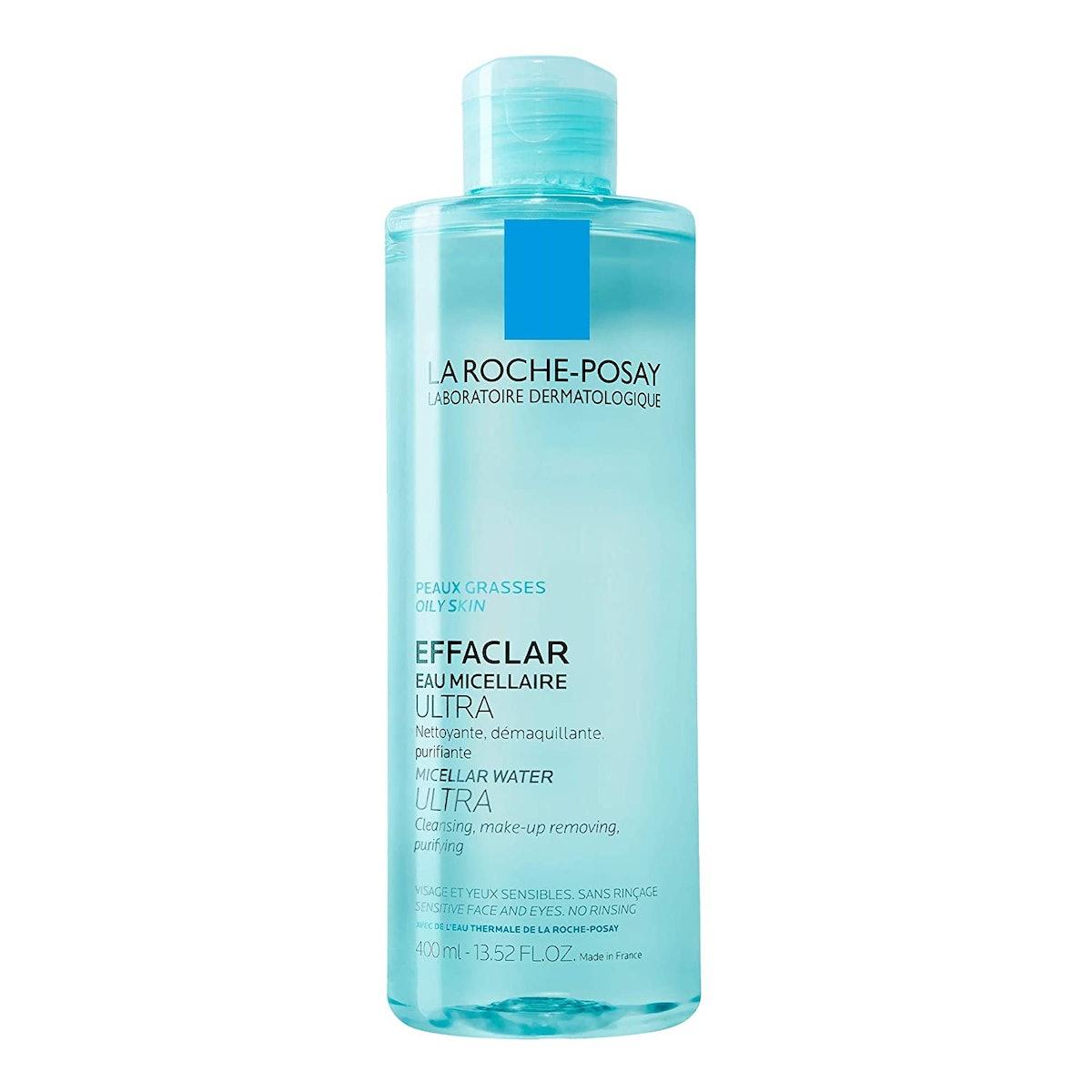La Roche-Posay Effaclar Micellar Water For Oily Skin