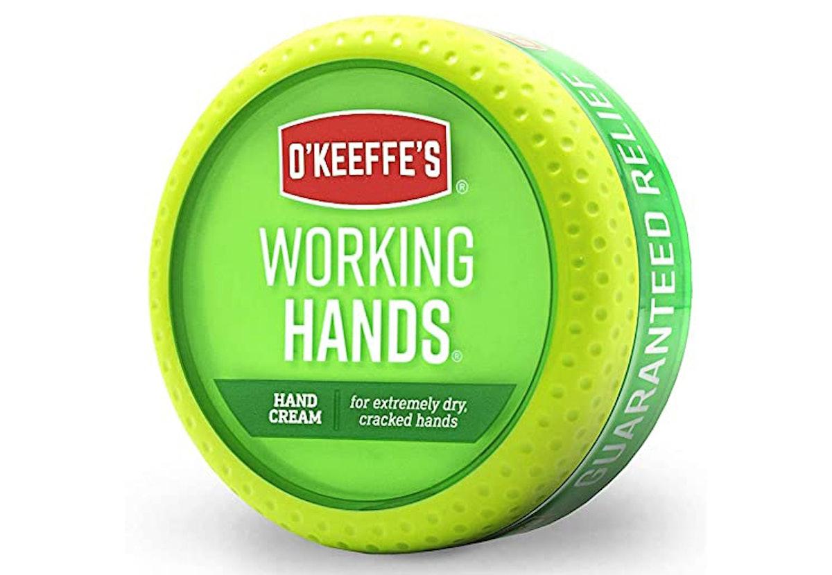 O'Keeffe's Working Hands Working Hands Hand Cream
