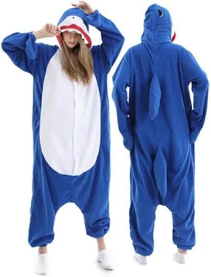 Onesie Buy Shark Onesie Pajama Animal Costumes For Women & Men