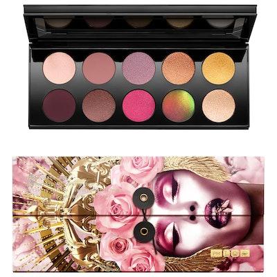 Mothership VIII Artistry Eyeshadow Palette - Divine Rose II Collection