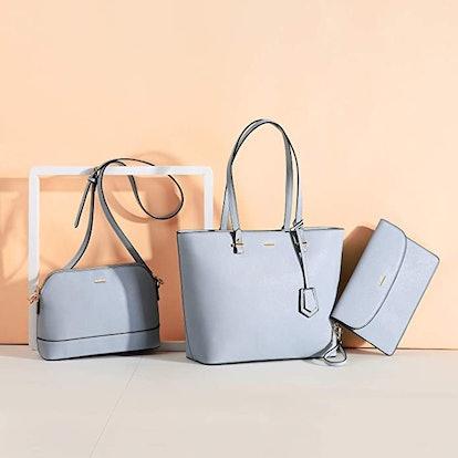 Lovelook 3 Piece Handbag