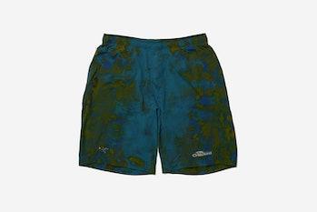Shaun Crawford Arc'Teryx Shorts