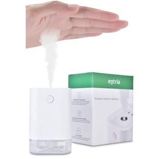 Entria Home Touchless Hand Sanitizer Dispenser