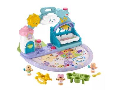Fisher-Price Little People 123 Babies Playdate (18m-5y)
