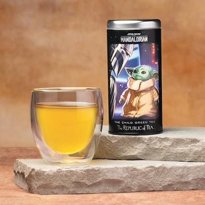 Star Wars: The Mandalorian - The Child Green Tea