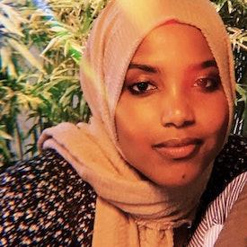Zeynab Mohamed