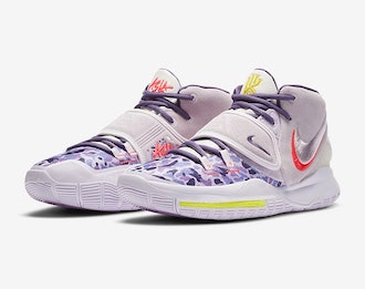 """Nike Kyrie 6 """"Asia Irving"""""""