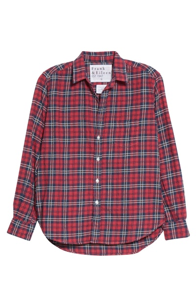 Frank & Eileen California Flannel Shirt