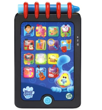 LeapFrog Interactive Blue's Clues Handy Dandy Notebook (24m-5y)