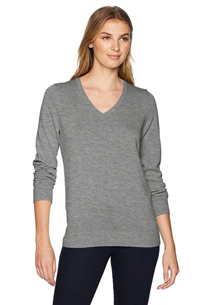 Amazon Essentials V-Neck Pull Over