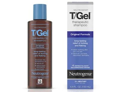 Neutrogena T/Gel Therapeutic Shampoo (4.4 Ounces)