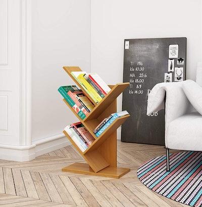 HOMEFORT Bookshelf