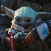 'Mandalorian' Season 2 premiere may include a bigger reveal than Baby Yoda