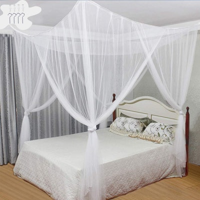 Tinyuet Bed Canopy,