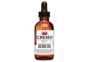 Cremo Beard Oil