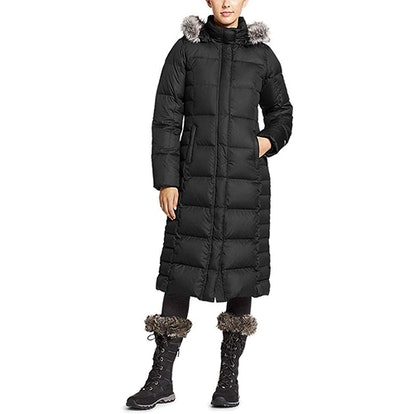 Eddie Bauer Lodge Duffle Coat