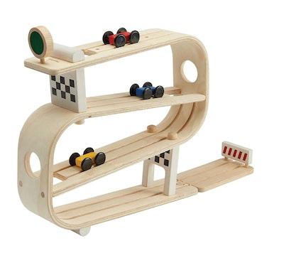 Plan Toys Ramp Racer (12m+)