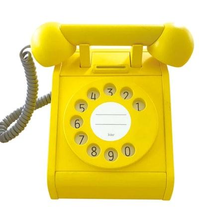 Kiko+gg Toy Telephone (5+)