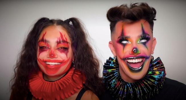 8 Non Basic Clown Makeup You