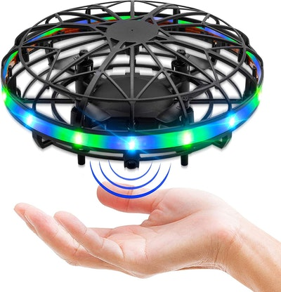 Force1 Scoot LED Hand Drone (8+)
