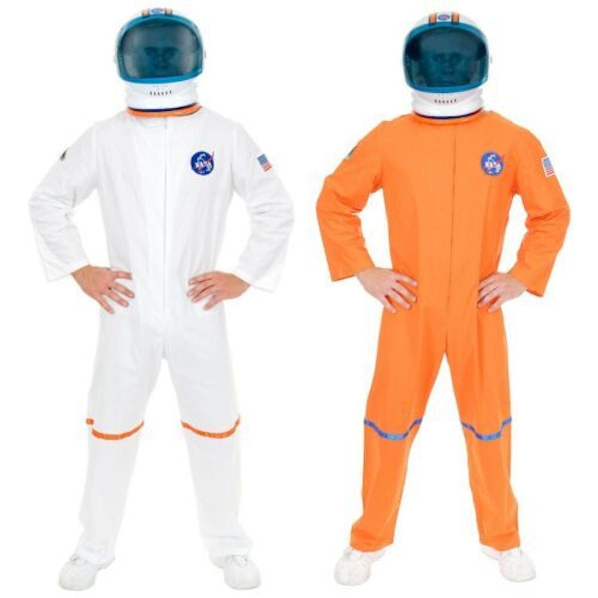 Halloween Fast Astronaut Suit Costume Halloween Fancy Dress