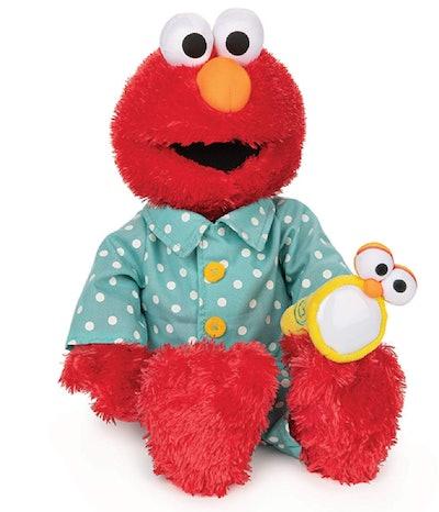 Gund Elmo Bedtime (12m+)