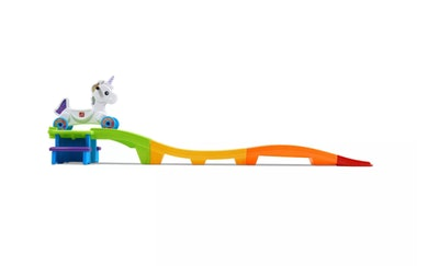 Step 2 Unicorn Up Down Roller Coaster (2+)