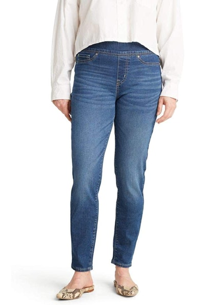 Signature by Levi Strauss & Co. Gold Label Shaping Skinny Jeans