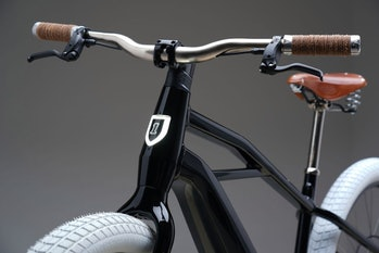 Harley-Davidson created a new e-bike company.
