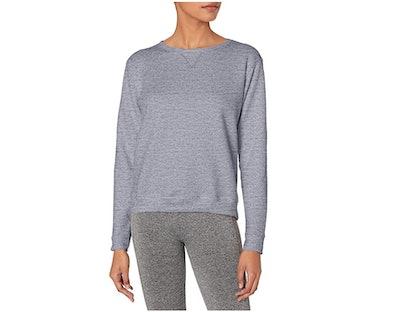 Hanes Pullover Fleece Sweatshirt