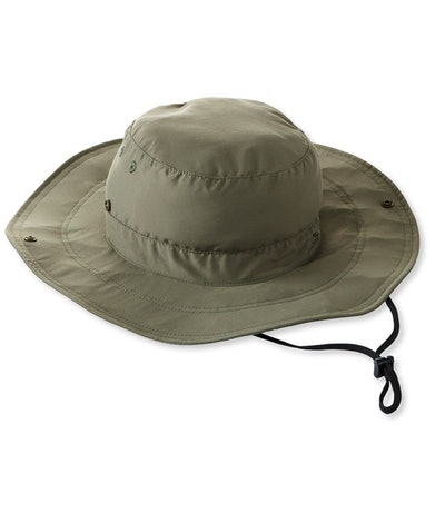 L.L. Bean No Fly Zone Boonie Hat