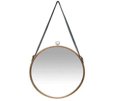 Infinity Instruments Rustic Mirror