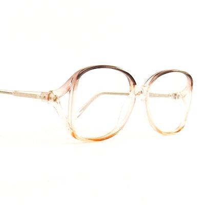 Etsy Vintage Eyeglasses