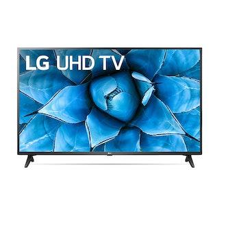 LG 4K Smart TV, 55-Inch
