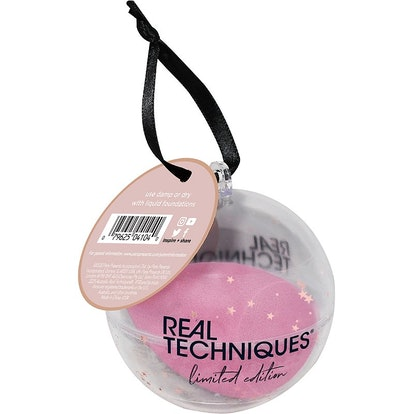Miracle Complexion Sponge Holiday Ornament