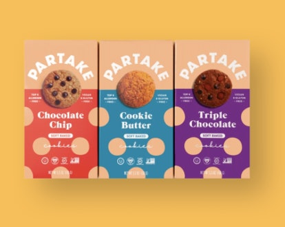 Soft Baked Variety Pack (3 Boxes)
