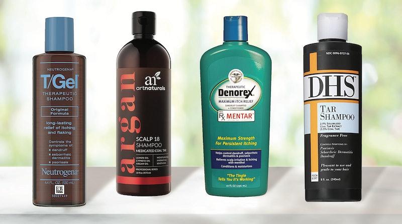 best coal tar shampoos amazon
