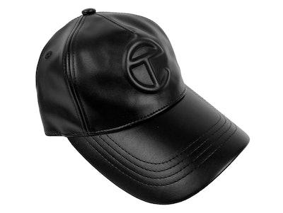 Logo Embossed Hat