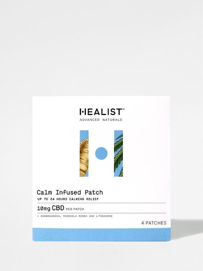 Calm Infused Patches