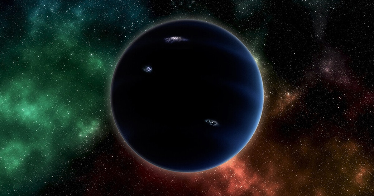 The hunt for Planet 9 is back on