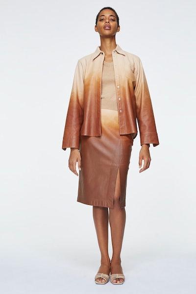Degradé Softness Skirt