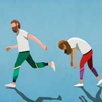 Exercise motivators: 4 psychological fixes to get back on track