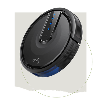 Eufy RoboVac 35C Wi-Fi Connected Robot Vacuum