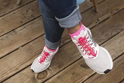 Lock Laces No Tie Shoelaces