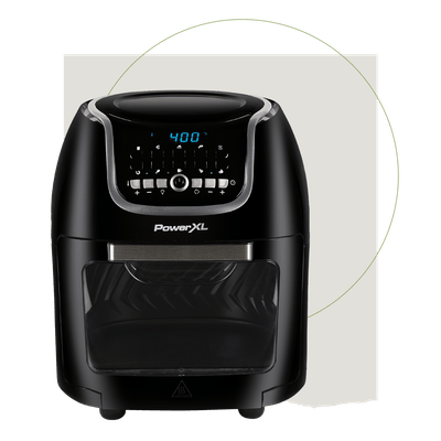 PowerXL Vortex Air Fryer Pro Plus 10 Quart