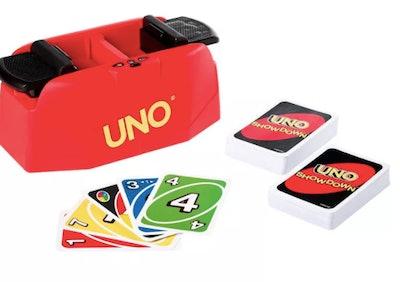 Uno Showdown (7+)