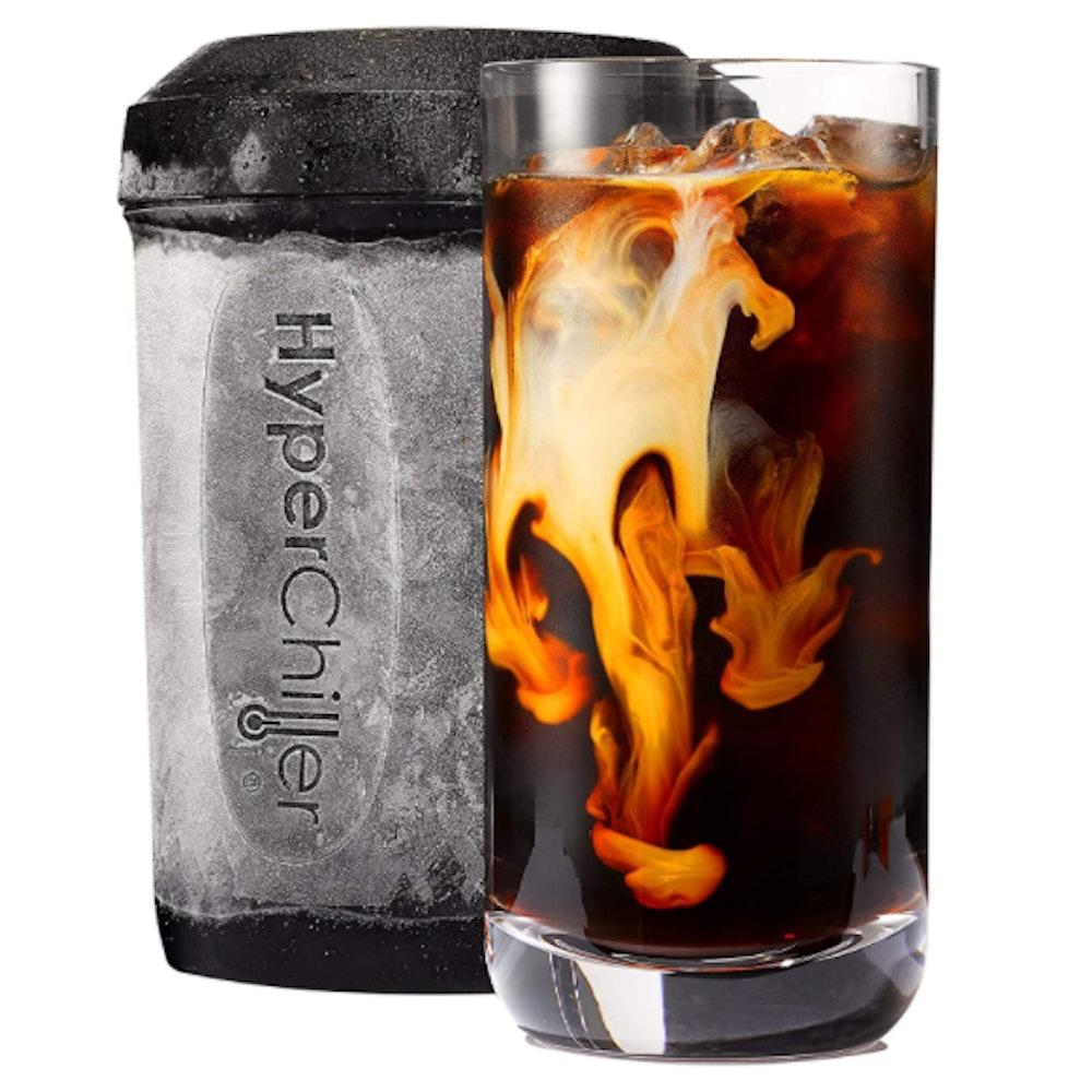 Elite Gourmet HyperChiller by Maxi-Matic Beverage Cooler