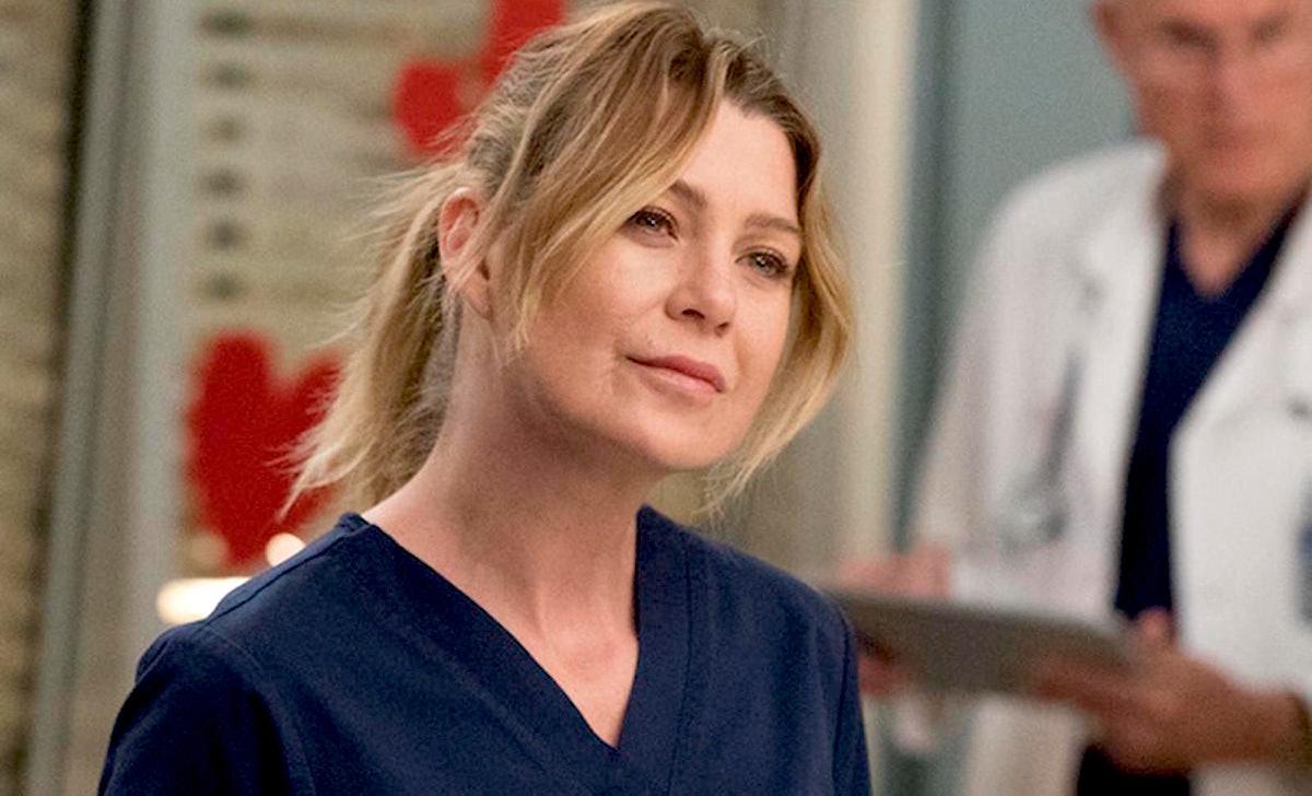 Ellen Pompeo hinted 'Grey's Anatomy' could end after Season 17.